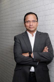 Rana Barua, Group CEO, Havas Group India