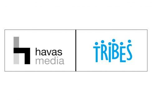 HAVAS + TRIBES LOGO